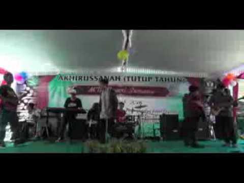 Reggae Indonesia Javaska Three litle bird and kugadaikan cintaku cover reggae