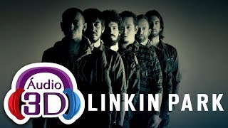 Gambar cover Linkin Park - Numb - AUDIO 3D (TOTAL IMMERSION)