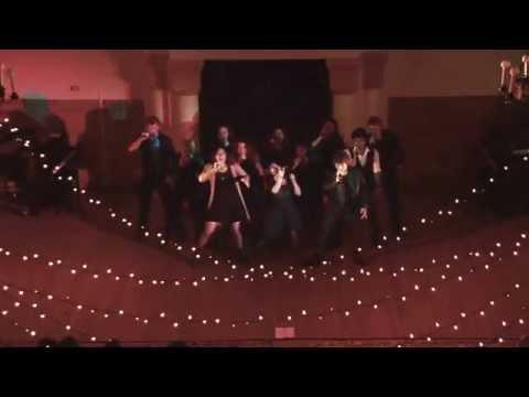 Cabin Down Below - Stanford Harmonics @ Solstice 2015