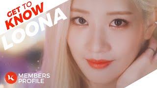 LOONA (이달의 소녀) Members Profile & Facts (Birth Names, Birth Dates, Positions etc) [Get To Know K-Pop]