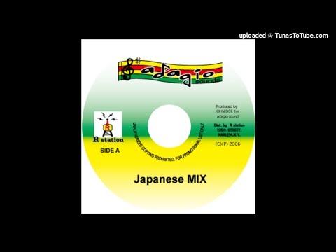 Japanese classic reggae mix (Jap jam etc.)