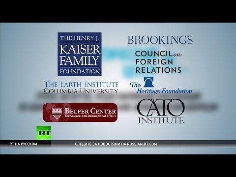 Генераторы идеологии: как аналитические центры влияют на внутреннюю политику США