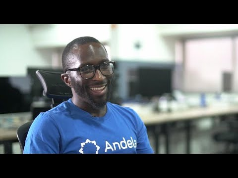 Could Lagos, Nigeria Be The Next Silicon Valley?
