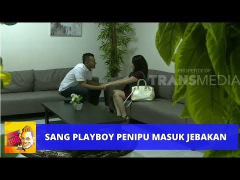 SANG PLAYBOY PENIPU MASUK JEBAKAN | RUMAH UYA |  (04/12/17) 2-4