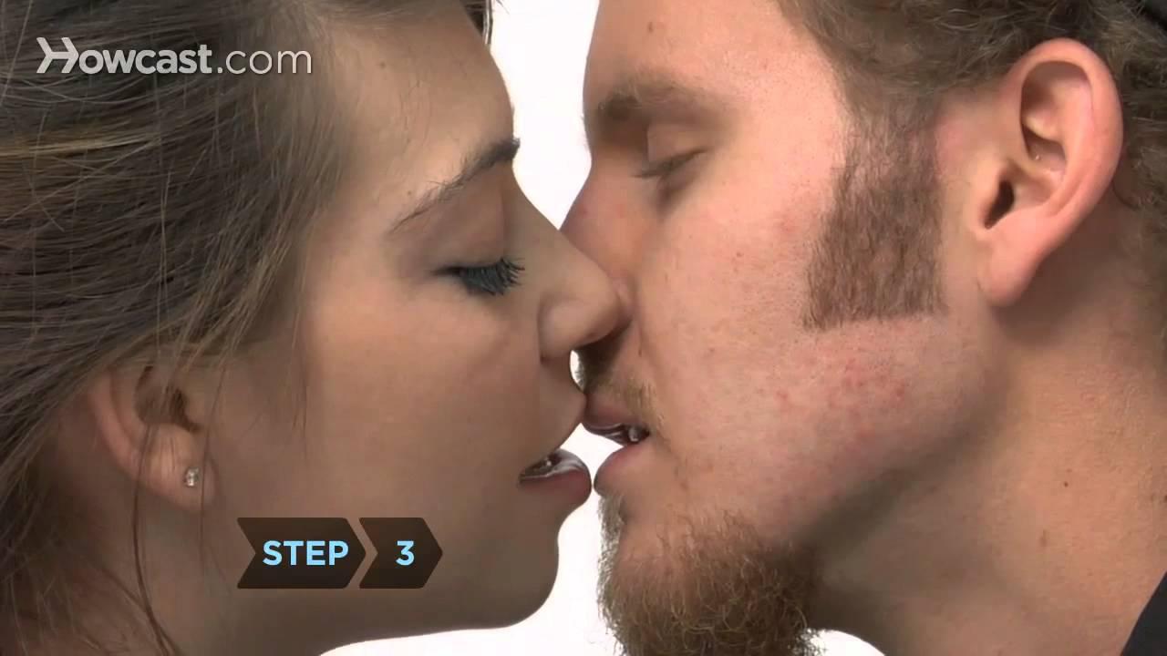 Como dar um beijo sussurrado