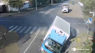 Most brutal motor bike accidents