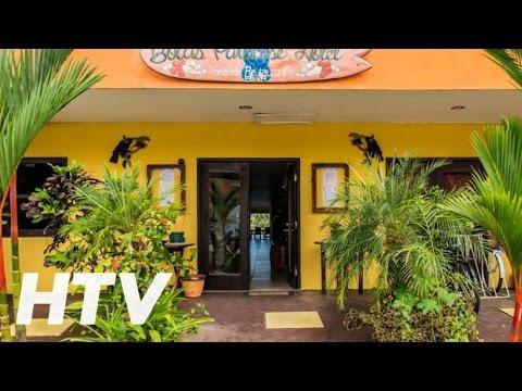 Bocas Paradise Hotel en Bocas Town, Bocas del Toro