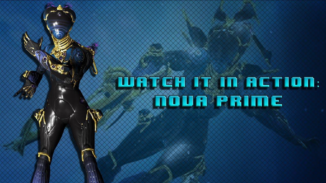 Warframe Watch It In Action Nova Prime Slow Nova Fast Nova Builds Youtube Warframe ~ nova prime ~ pro build (slow and fast). warframe watch it in action nova prime slow nova fast nova builds