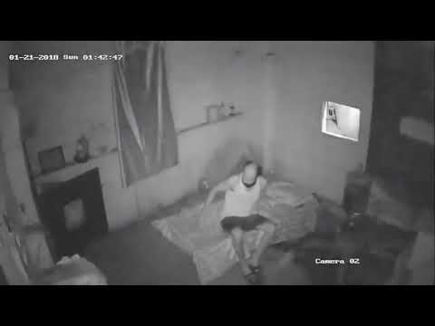 real?-ghost-attack-captured-on-cctv-camara-|-scary-videos-|-scary-ghost-videos-|-paranormal-activity