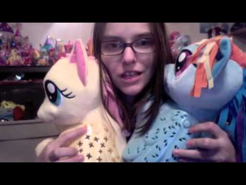 Girly Girly Product Reviews Twinkle Starlights Rainbowdash And Fluttershy
