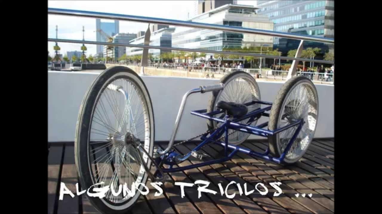 Como hacer un triciclo al piso youtube for Como fijar un inodoro al piso