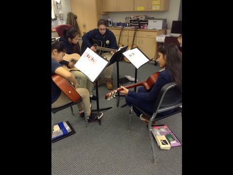 Why Is Public School Music Education Important?