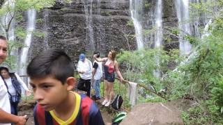 Los chorros del varal los reyes michoacan