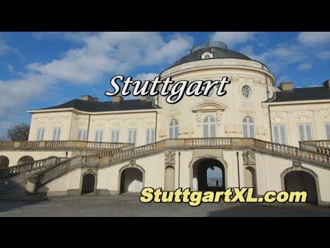 Stuttgart Travel Guide - Baden-Wuerttemberg Travelguide