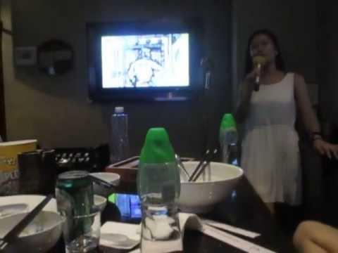 random Lola's Weird Beijing Opera Karaoke