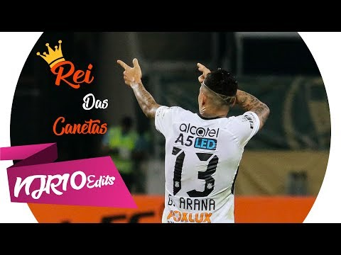 Guilherme Arana-Rei Das Caneta-MC Guigui Do JR