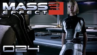 ⚝ MASS EFFECT 2 [024] [Insider Geheimnisse] [Deutsch German] thumbnail