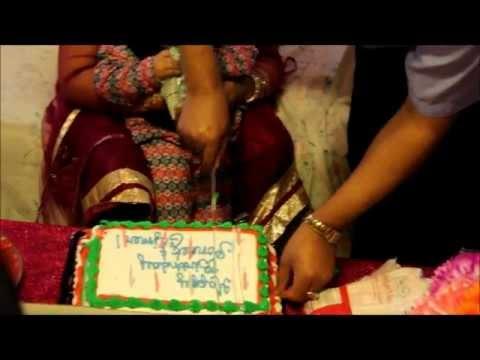 Nepali happy birthday song. ( Sonnet Gajmer ) Sonnet happy birthday.