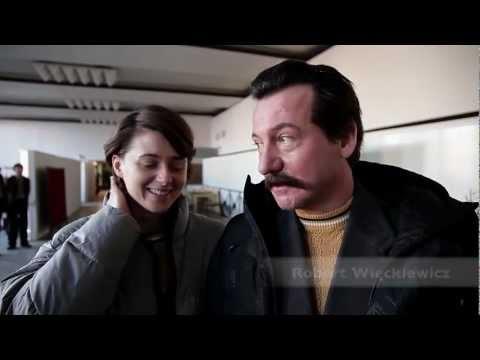 """Wałęsa"" - na planie filmu HD (2013)"