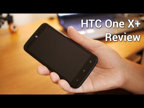 HTC One X+ (plus) Review
