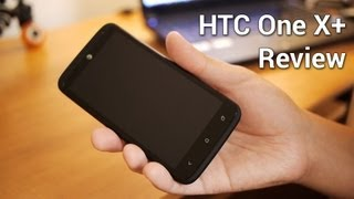 HTC One X+ (plus) Review(HTC has given us a mid-year update to their very popular One X, but does this enhanced version have enough to go the extra mile? Is it enough to justify a ..., 2012-12-20T02:59:32.000Z)