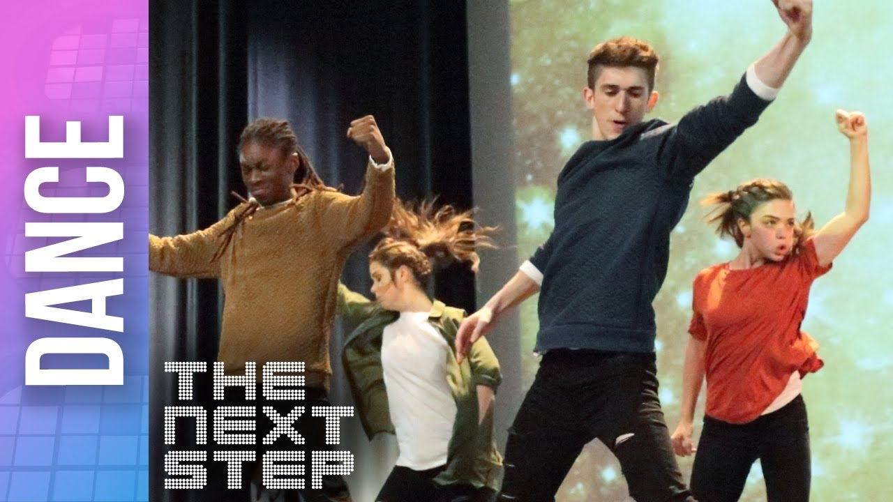 The Next Step Extended Dance Regionals Famous Small Group Season 4 Youtube