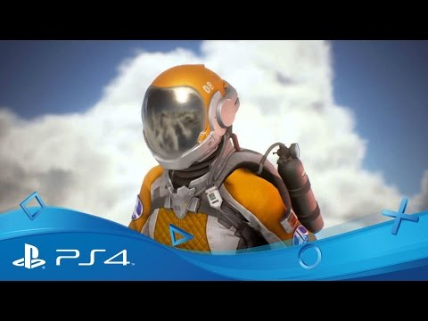 Ace Combat 7 - Trailer d'annonce | Disponible | PS4 & PlayStation VR