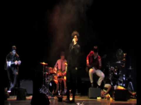 Cecilia (live) - Auditorium Parco della Musica di Roma