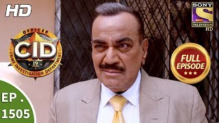 CID - Ep 1505 - Full Episode - 17th March, 2018