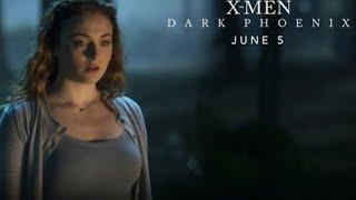 X-MEN DARK PHOENIX LAST TRAILER|| OFFICIAL
