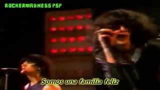 The Ramones- We're A Happy Family- (Subtitulado en Español)