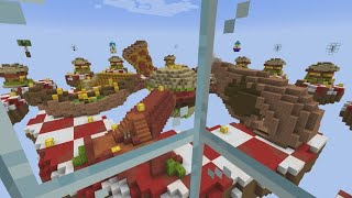 Minecraft มินิเกม - ตอนที่23 - ตายเพราะ Food !!