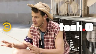 Tosh.0 - CeWEBrity Profile - Catfish Cooley thumbnail