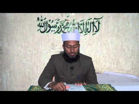 Family Planning Yani Khandani Mansuba-Bandi Aur Islam, Maulana Abdul Quddus