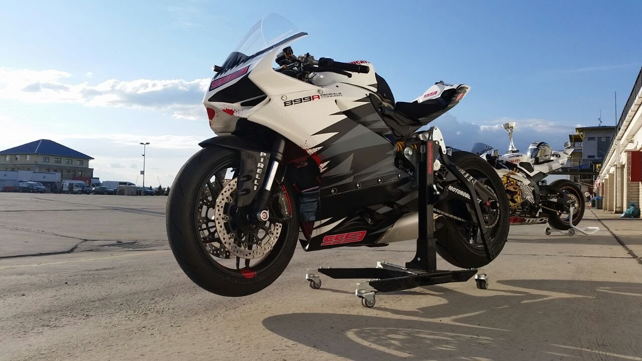 ducati 899 r panigale concept warriors+ ducati monster pinkiii
