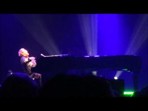 Elton John-Electricity