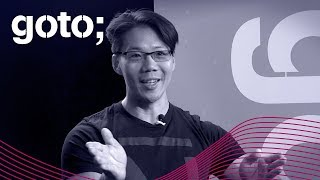 GOTO 2018 • Interview with Patrick Kua about the Role of Tech Leads