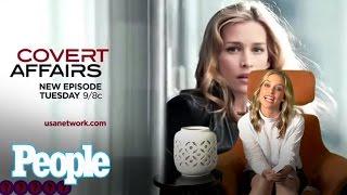 Popular Videos - Piper Perabo & Covert Affairs