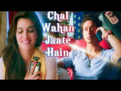 Chal wahan jaate hain instrumental ringtone || Sad ringtones