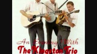 Kingston Trio-The Wagoner Lad