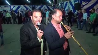 الفنان احمد القسيم (عاد كله صغير)افراح الزعبي الجزء الثاني2018
