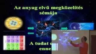 Dienes István - Útban a tudatműködés fizikája felé