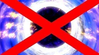 Es gibt keine Schwarzen Löcher? Stephen Hawking schmeisst alles um!