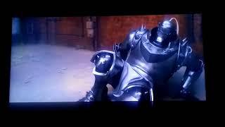 Ed VS Al Fight Scene Fullmetal Alchemist Live Action