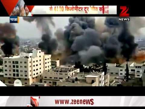 Inside story of Gaza