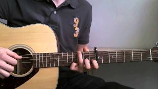 How to play Scarborough Fair by Simon & Garfunkel