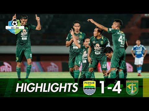 [HIGHLIGHTS] Awayday Journey   Persib vs Persebaya   Liga 1 2018