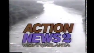 """WSB-TV """"Action News"""" Promo - Late 1979"""