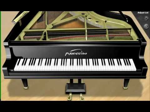 Tere Mast Mast Do Nain - Dabangg - Piano Instrumental Cover  - Manoj Yarashi