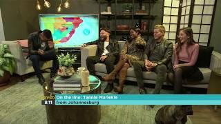The Roger Goode Show & Tannie Mariekie